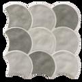 Porcelain Tile. Scale Series Concrete