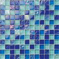 Alttoglass Bahamas Nassau 1x1 glass tile