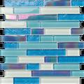 Alttoglass Atlantic Marlin Mix Lineal Pattern