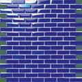 Alttoglass Sea Dark Blue