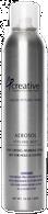Creative Aerosol Styling Mist
