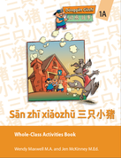 Whole-Class Activities book