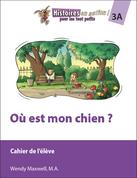 HEATP3A / Ou est Mon Chien? : Student Workbook