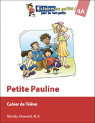 HEATP4A / Petite Pauline : Student Workbook