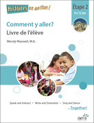 (HEA2A) Comment y aller ? - Student Workbook
