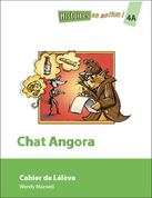 HEA4A / Chat Angora : Student Workbook