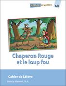 (HEA6B) Chaperon Rouge Student Workbook