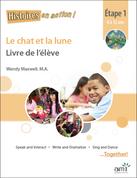(HEA1B) Le Chat et la Lune - Student Workbook