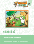 Whole-Class Activites book