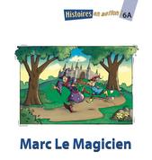 (HEA6A) Marc le magicien Kit