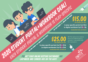 AIM Student Portal bundles