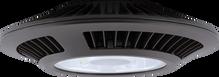 78 Watt LED High Bay Ceiling Light - Rab Lighting -  Bronze  (Replaces 250w Metal Halide)