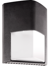 "ENTRA12  - Rab Lighting -   12 Watt LED ""Entrance"" Wallpack"