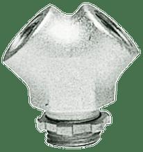 RAB Lighting R3 Y-Adaptor