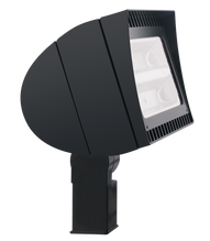 RAB Lighting - FXLED105SF LED Floodlight FXLED 105W , Bronze Finish