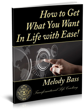 How To Get What You Want E-Book