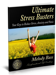 Ultimate Stress Busters E-Book