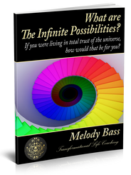 What Are The Infinite Possibilities E-Book