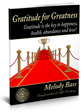 Gratitude For Greatness E-Book