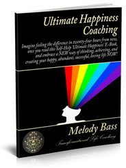 Ultimate Happiness Coaching E-Book
