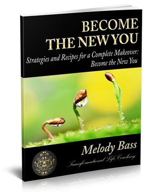 Become The New You E-Book