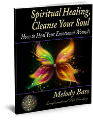 Spiritual Healing - Cleanse Your Soul