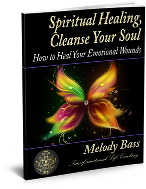 Spiritual Healing - Cleanse Your Soul
