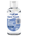 Max Care Hand Sanitiser 55ml (75% Alc.)