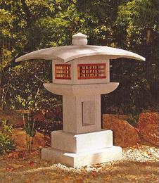 """Kanjuji Lantern, 30"""""""