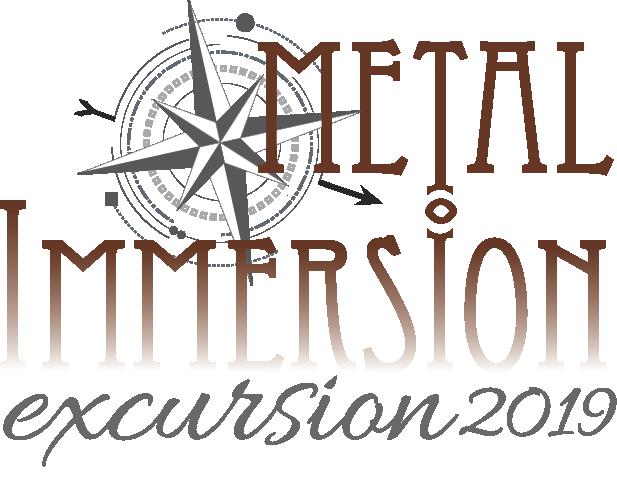 29-1CF Metal Immersion - Excursion (Wait List)