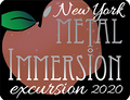Metal Immersion Excursions - Syracuse, NY