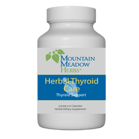 Herbal Thyroid Care