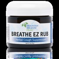Breathe EZ Rub 2 oz