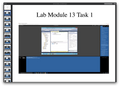 CMIT 321 Ethical Hacking Week 5 LAB REPORT Solution