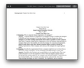 FIN 650 Managerial Finance Week 1 Chapter 1 Mini Case (Grand Canyon University)