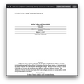MBA 540 Chapter 4 Case Study Setting Tuitiona dn Financial Aide (St. Leo)