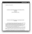 IT 659 Milestone Three Case Analysis Recommendations and Global Considerations (SNHU)