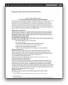 IT 650 Final Project Milestone 5-2 DBMS Research and Recommendation (SNHU)
