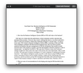 IT 550 Management of Information Technology Case Study 4