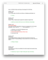 PS320 History and Systems of Psychology Exam 3 Answers (Ashworth College)