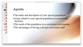 Phoenix CJS 221 Special Populations in Corrections Presentation