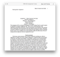HRM 532 Assignment 1 Bank of America Case Study (Strayer)