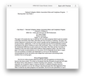 HRM 522 Case Study 2 National Collegiate Athletic Association Ethics and Compliance Program (Strayer)