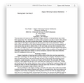 HRM 522 Case Study 3 Zappos: Delivering Customer Satisfaction (Strayer)