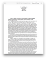 NSG 6101 Week 1 Assignment 1 Annotated Bibliography