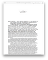 NSG 6101 Week 2 Assignment 2 Annotated Bibliography