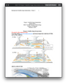 NSCI 170 Project 1 Satellite Image Interpretation / Concepts of Meteorology