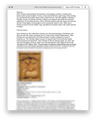 ARTH 372 History of Western Art I Week 5 Discussion Answer