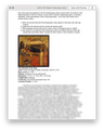 ARTH 372 History of Western Art I Week 7 Discussion Answer