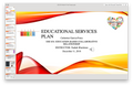 Ashford ESE 634 Week 6 Final Project Educational Services Plan